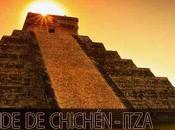 pirámide Chichen Itzá