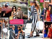 Todos detalles boda George Clooney Amal Alamuddin: romántica 2014