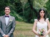 Bodas 2014. boda rustic-chic Andrea Daniel