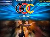 German Open Championships Stuttgart