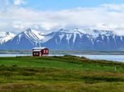 vuelta Reykjavik Fiordos Península Snaefellsnes