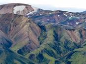 montañas pintadas Landmannalaugar