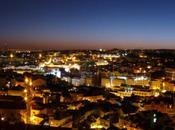 Lisboa desde alturas.