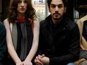 terapia. Anuncian fecha estreno tercera temporada