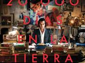 "Póster trailer subtitulado español ""20000 días tierra"""