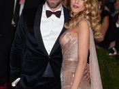 Ryan Reynolds Blake Lively esperan primer hijo