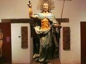 Museo jesuítico. Ignacio. Misiones. Paraguay