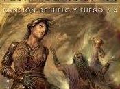 """""""Festín cuervos"""" (Canción hielo fuego#4), George Martín: chicas también guerreras"""