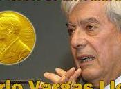 07/10/2010: Vargas Llosa, Premio Nobel Literatura