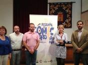 Presentación Festival Cómic Europeo Úbeda Baeza(Fechas,lugar mas)