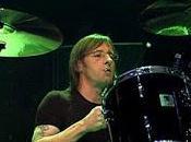 baterista Phil Rudd estado grabación nuevos vídeos AC/DC