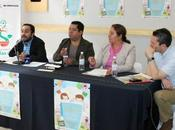 Presentan Feria Libro Infantil Juvenil 2014