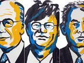 "Premio Nobel Física ""muchas luces"""