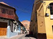 Potosí, minas mineros