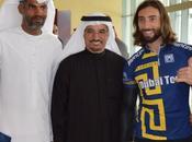record Guinnes para Brumotti subiendo bici Burji Khalifa Dubai