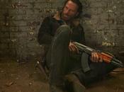Renueva Walking Dead Sexta Temporada