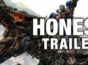Humor: Trailer Honesto Transformers: Extinction