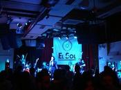Arcana soul premio mejor grupo valenciano 2013-2014 colina