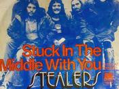 Stealers Wheel Stuck middle with (1972)