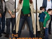 Series Nuevas: Mysteries Laura