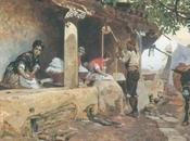 Viejos lavaderos Toledo