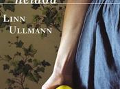 canción helada Linn Ullmann Reseña #212