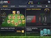 FIFA Ultimate Team para Primeras impresiones