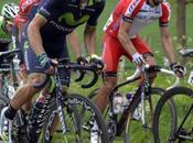 "Alejandro Valverde: ""Quien diga Holanda llana corrido Amstel Gold Race"""