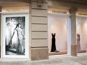 Exclusive Weddings mano Teruel inauguración nueva Flagship Store Pronovias, grande toda Europa