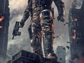Dredd estrenará miniserie online oficial