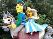 Windsor niños: Legoland
