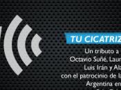 Homenaje Gustavo Cerati Sala Cabrujas Cultura Chacao