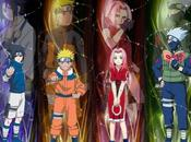 "manga ""Naruto"" finalizará noviembre"