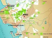 otros finos Marco Jerez: zona producción.
