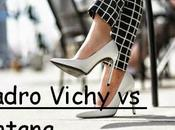 Vichy ventana