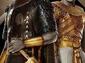 "Segundo trailer español ""exodus: dioses reyes"""
