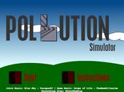 Aprende Jugando Pollution Simulator