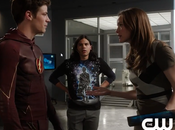 "Promo: Flash S01E02 ""Fastest Alive"""