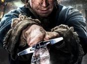 """Nuevos afiches Hobbit: Batalla Cinco Ejércitos"""". Estreno, Diciembre"""