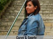 Curvy Sporty Outfit