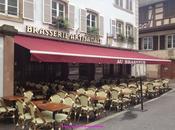 Cerveza artesana Estrasburgo