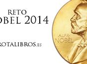 Reto premio nobel 2014