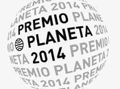 Estos finalistas premio Planeta 2014