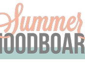Summer Moodboard Maleta Preparada