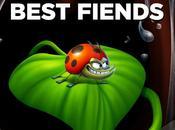 Seriously, fundado ejecutivos Rovio, lanza primer juego para móviles: Best Friends