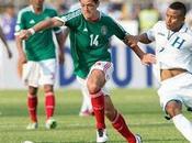 México Honduras Vivo, Amistoso Internacional