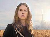 Primer Trailer Póster Tomorrowland