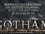 GOTHAM: ciudad Batman Shopping Abasto