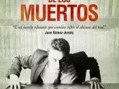 Booktrailer: rumor muertos (Enrique Laso)
