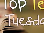 Tuesday #24: Libros fueron difíciles leer varias razones